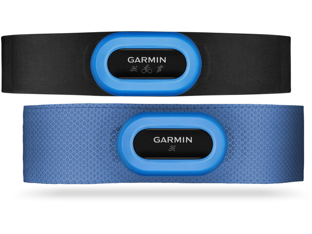 Garmin Brustgurt Bundle